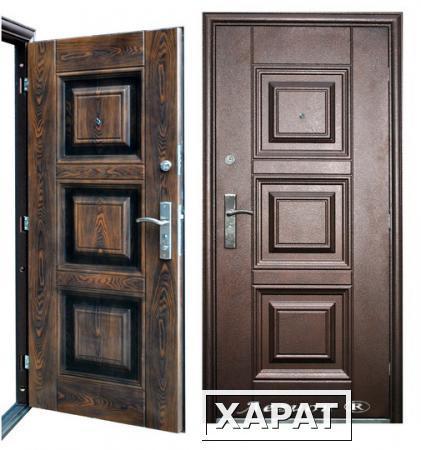 купить входную дверь в домодедово от производителя