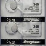 фото Элемент питания Energizer Silver Oxide 346 bl1